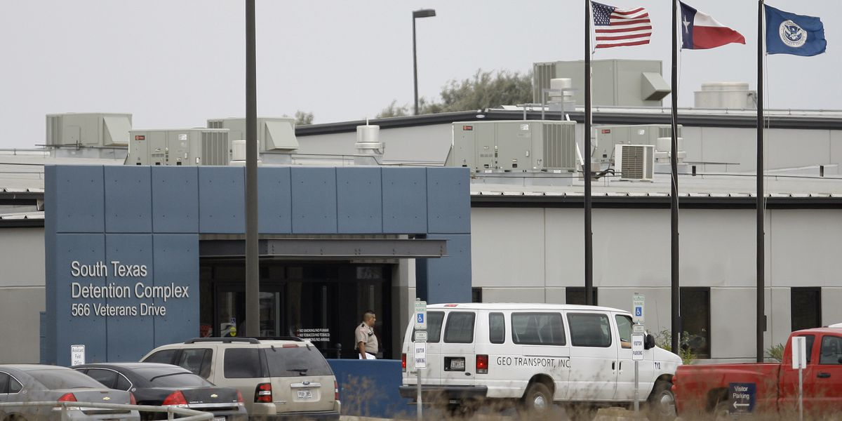 ICE releases US citizen, 18, wrongfully detained near border