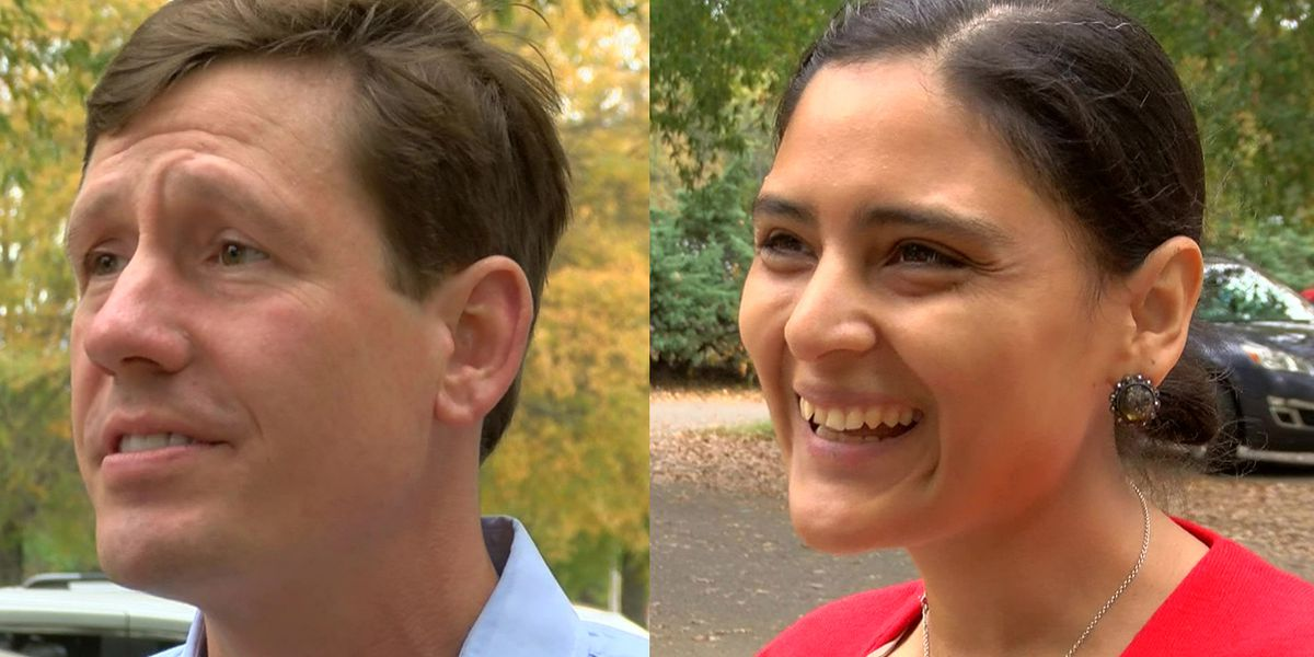 State Senate race between incumbent Kelsey, St. Jude researcher Salinas enters final stretch