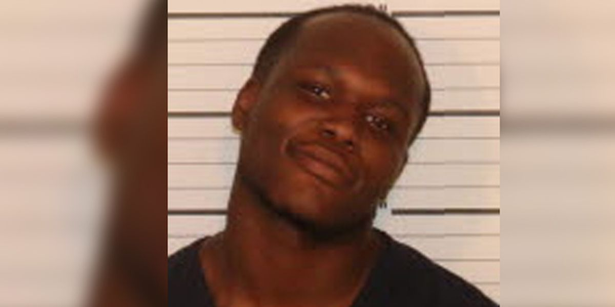 Man arrested after leaving ID behind after robbery