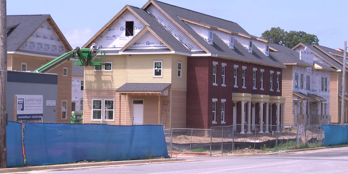 State of housing in Memphis center of discussion