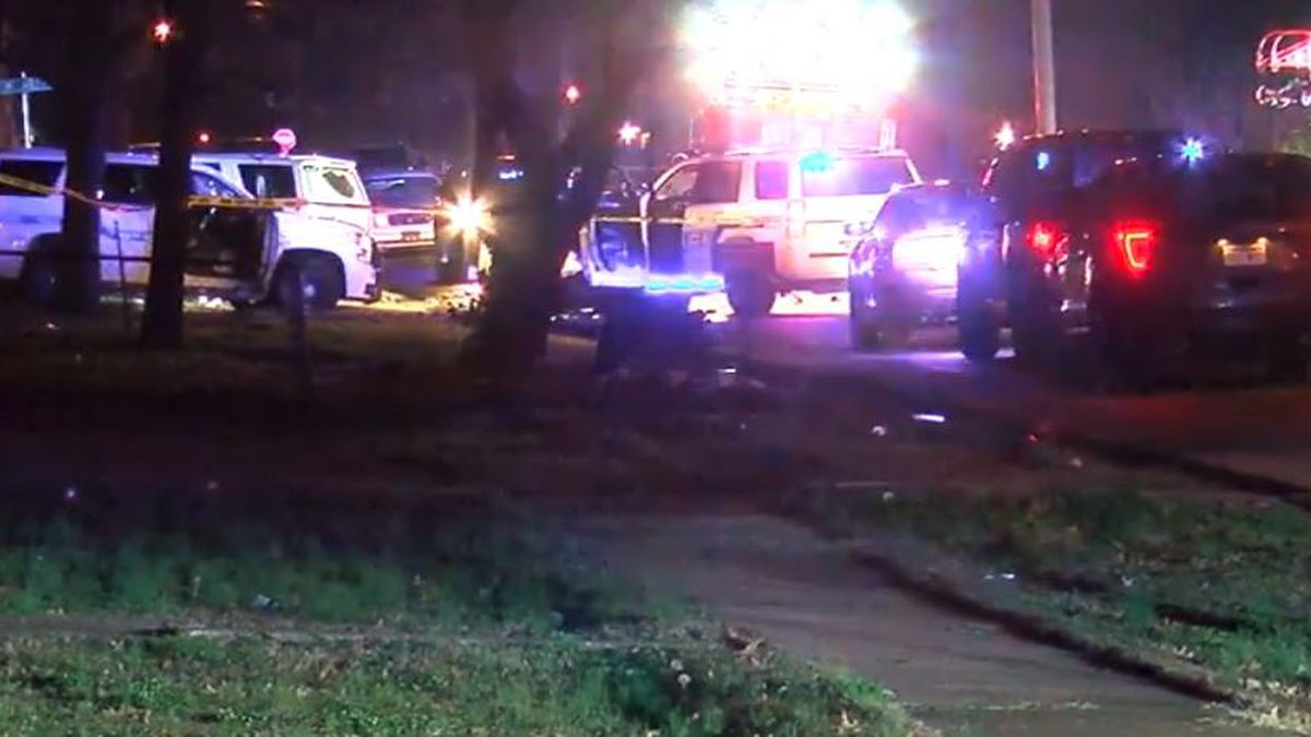 Couple killed in West Memphis officer-involved shooting identified