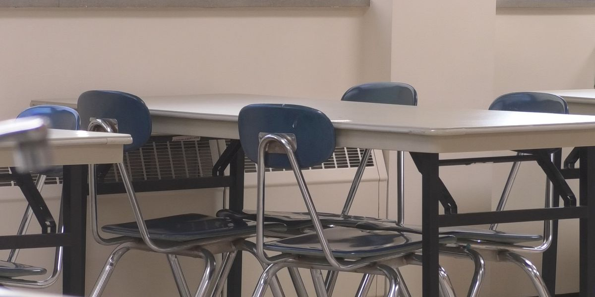 See what Mid-South schools are doing to prevent coronavirus in classrooms