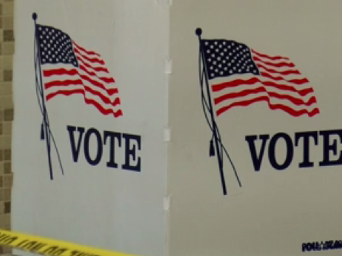 Early voting for Collierville run-off election ends Dec. 3