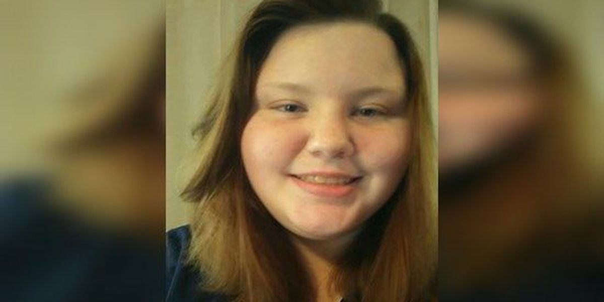 Police searching for missing 16-year-old girl in MS