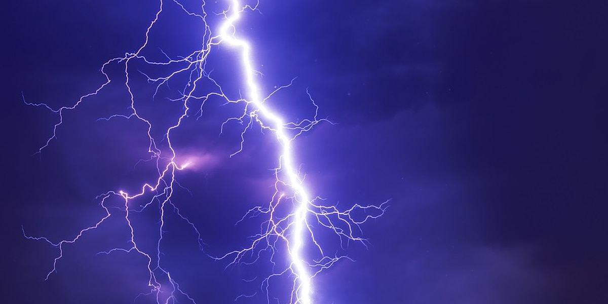 Breakdown: Myths and facts about lightning