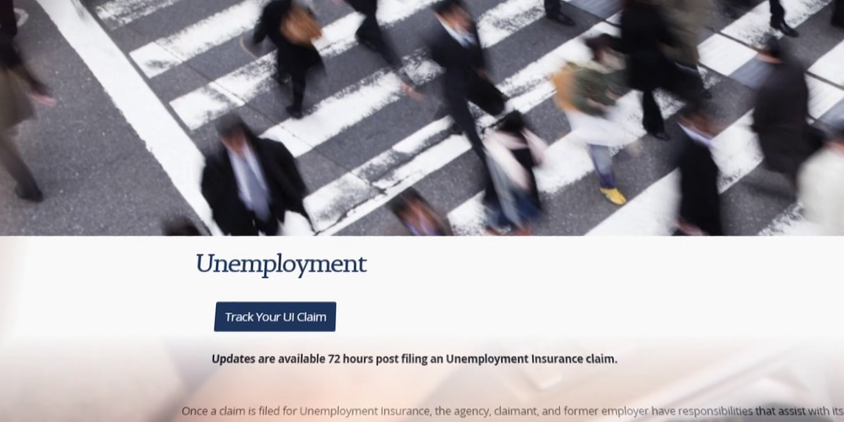 The Investigators: What happens when state unemployment funds dry up in a matter weeks?
