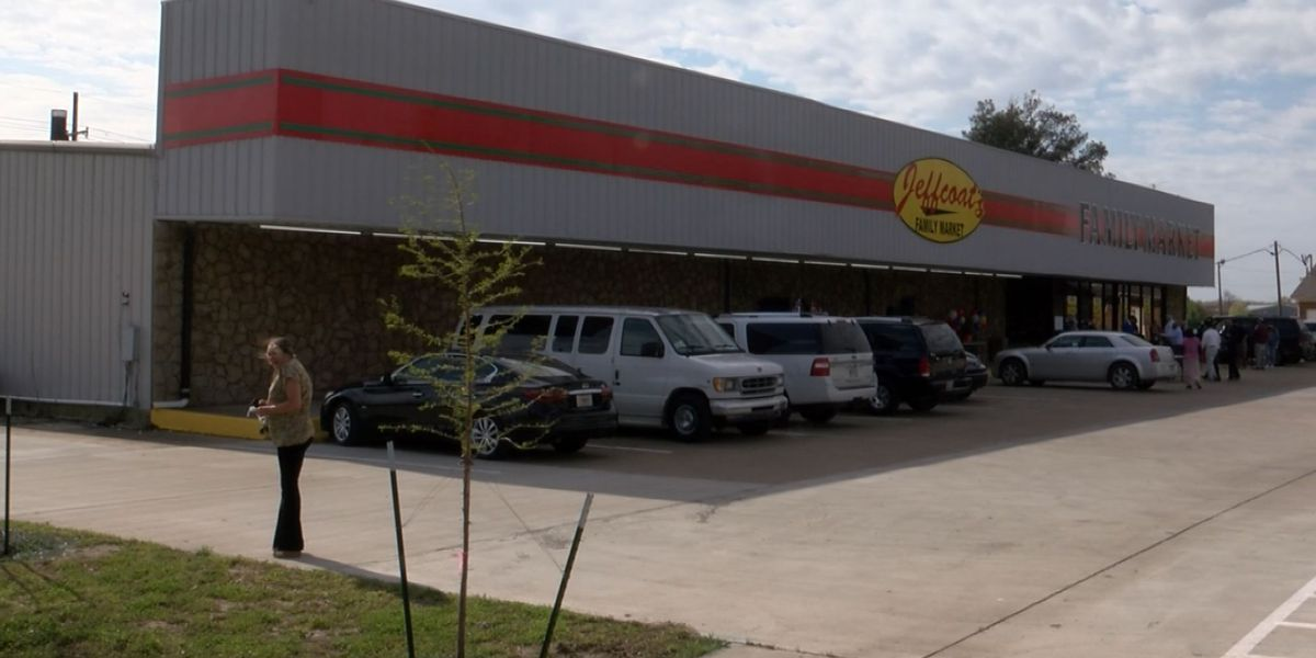Investigators: After years-long, county-wide food desert, Mississippi county finally gets own grocery store