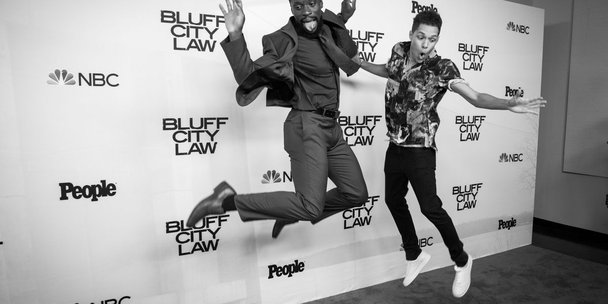 'Bluff City Law' red carpet premiere - Sept. 10, 2019
