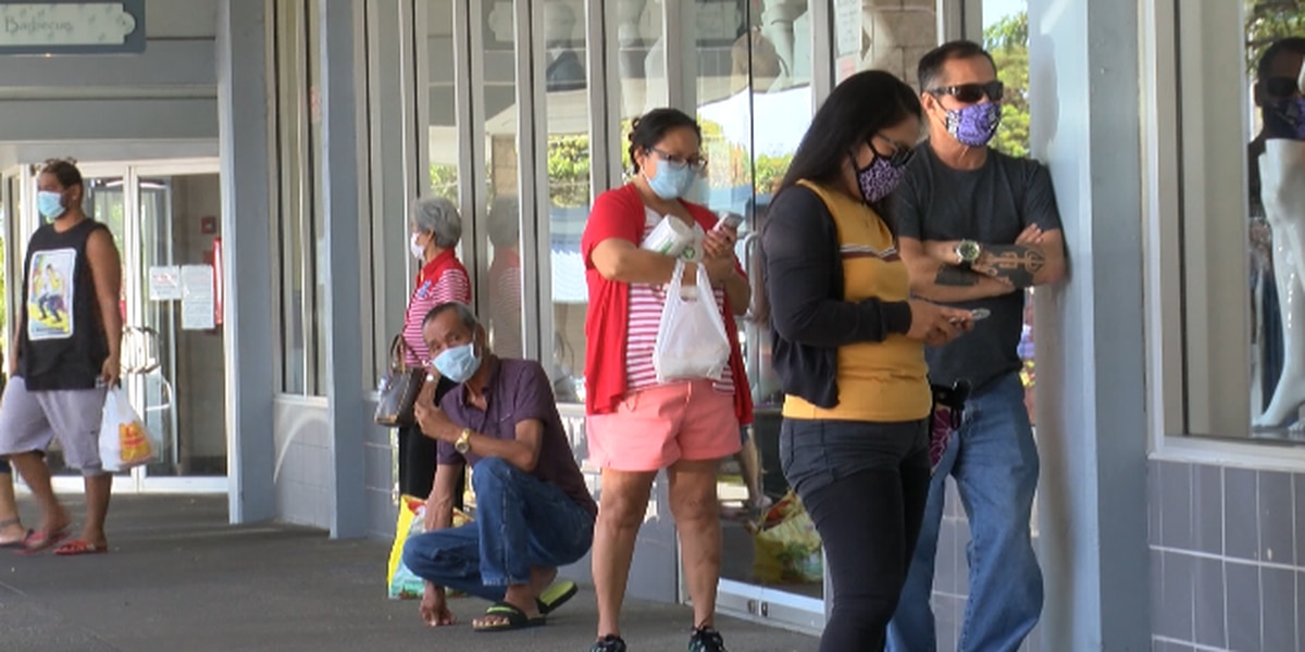 Poll finds fewer than 60% of Tennessee parents report wearing masks