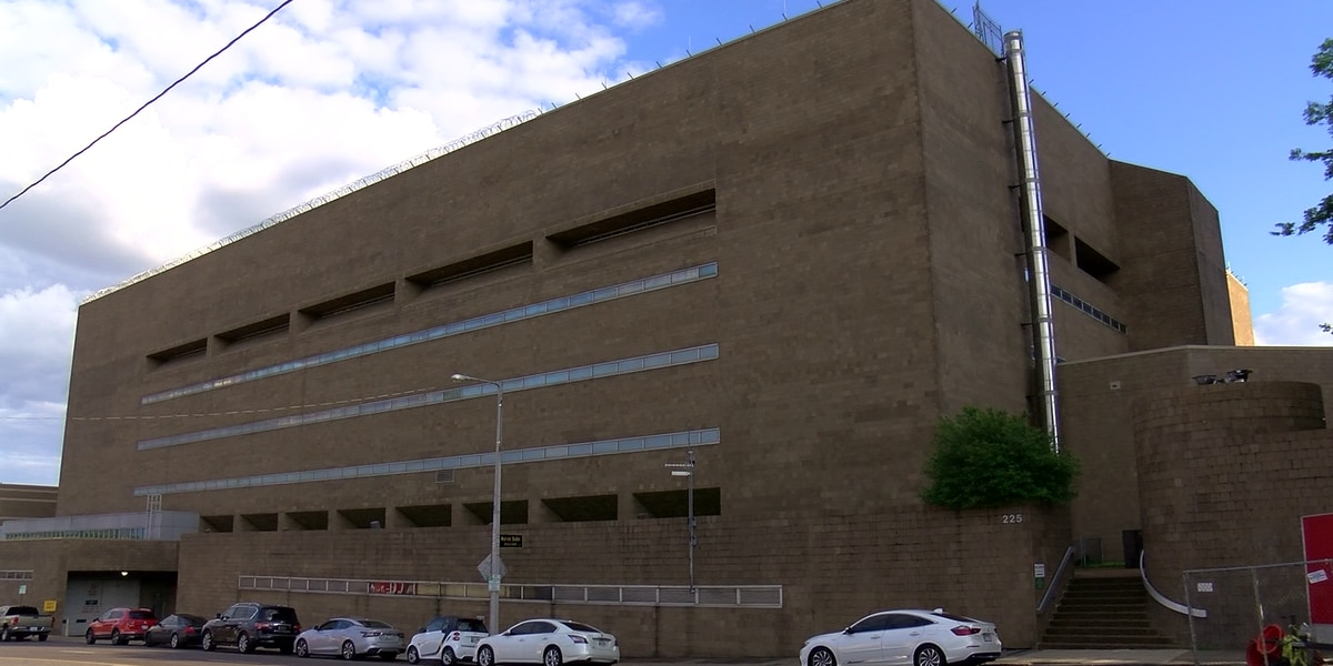 Shelby County Sheriff's Office sued, accused of not protecting inmates from COVID-19
