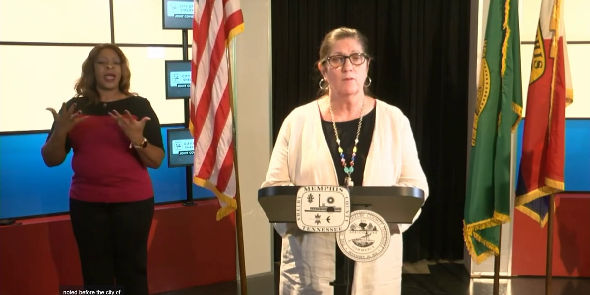 Shelby County leaders working to increase testing capacity, hire more contact tracers
