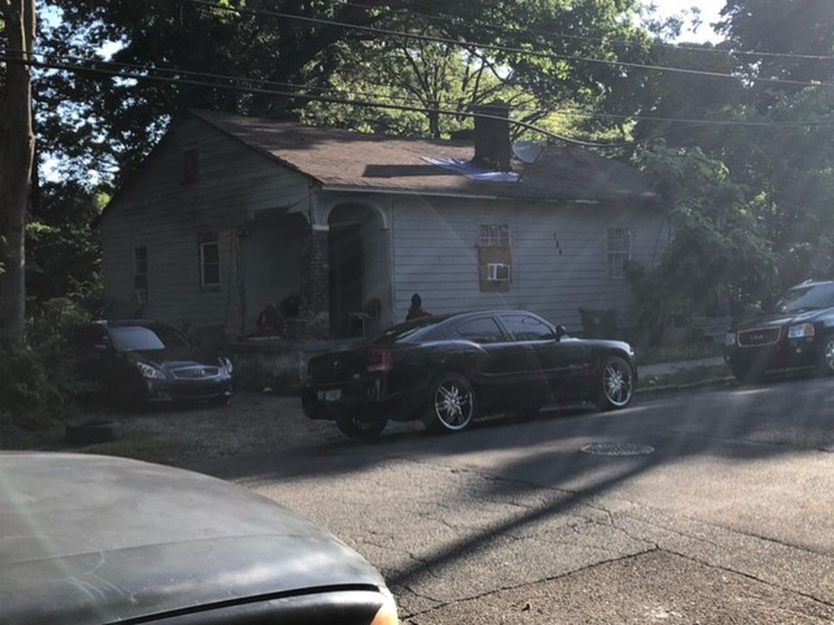 Man shot during home invasion in North Memphis, according to MPD