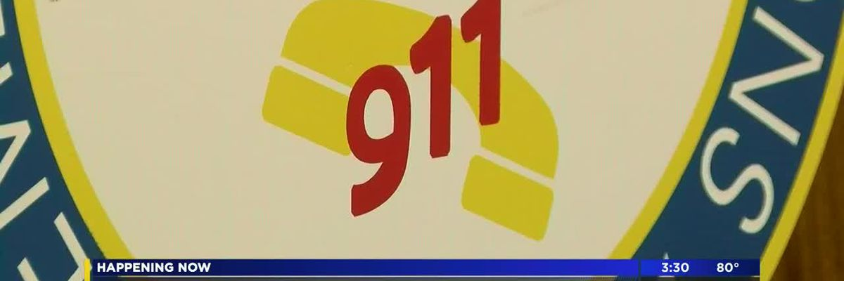 System allowing people to text 911 launches in Memphis