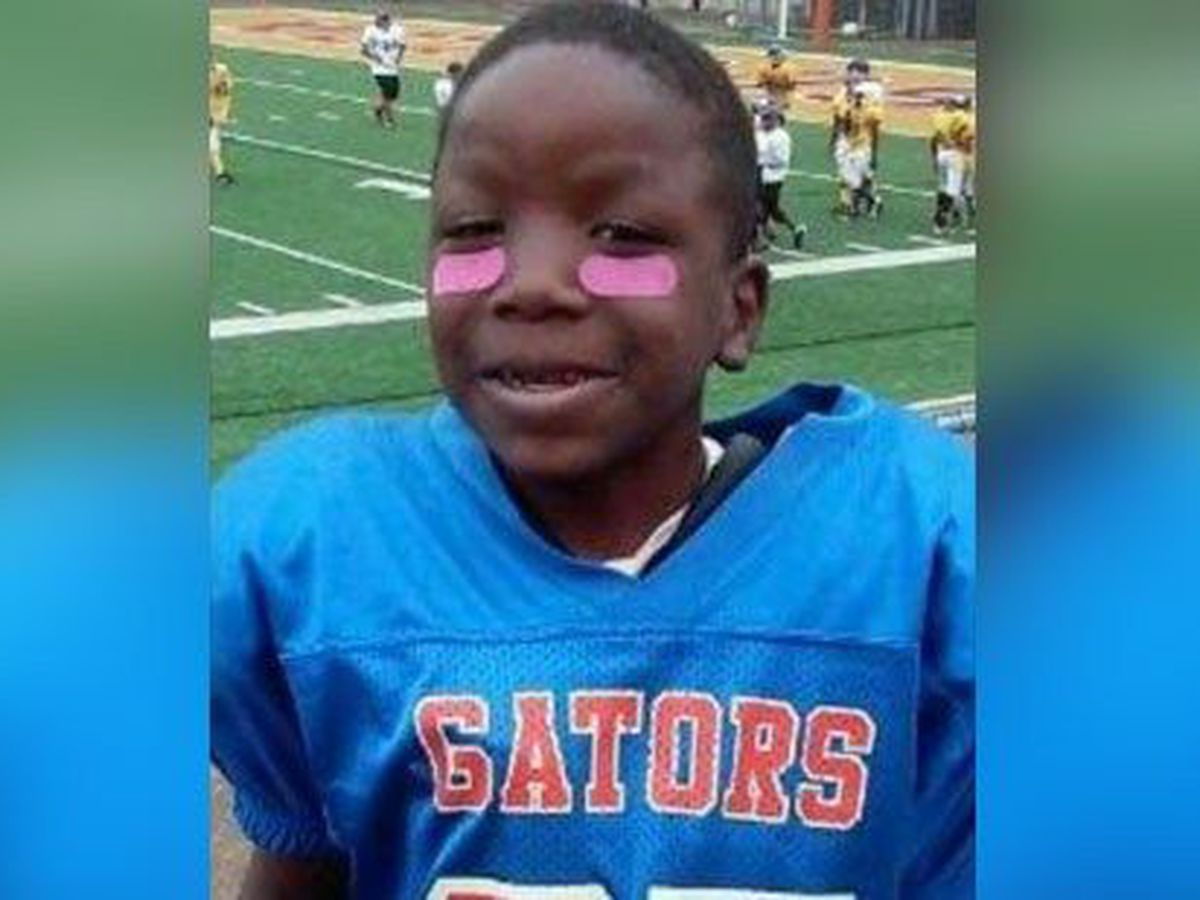Police call for community's help in solving shooting death of 10-year-old boy