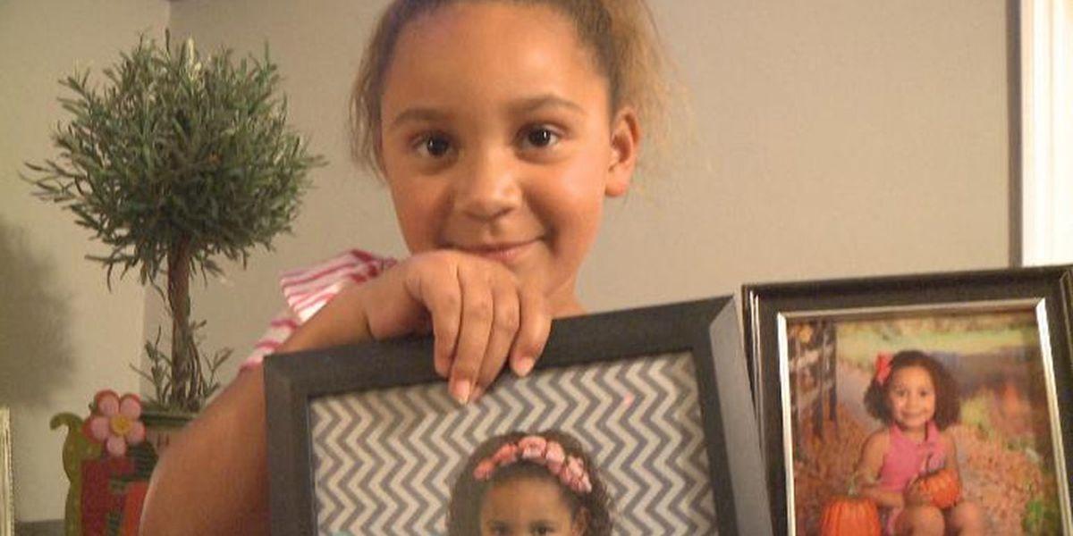 Kindergartner left behind in Florida classroom