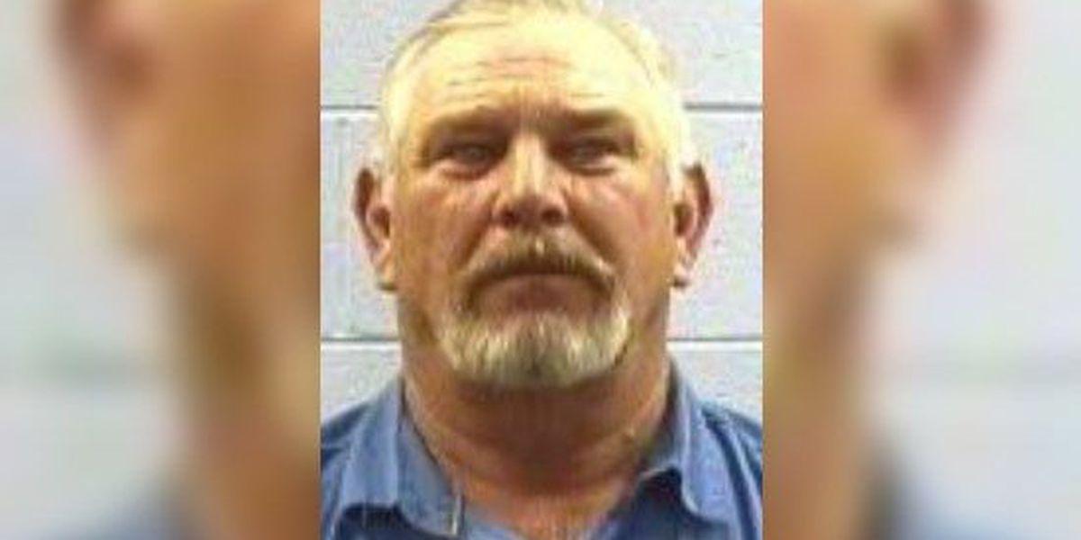 Deputy arrested for DUI after crashing en route to homicide scene