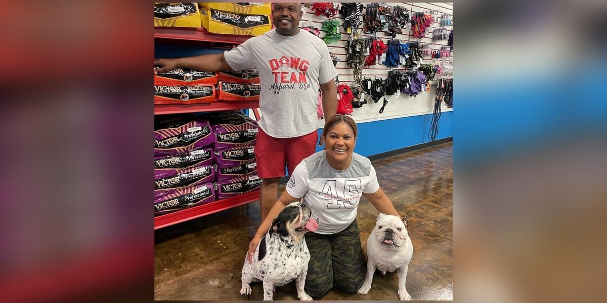 Dawg Team Apparel USA opens second location near Crosstown