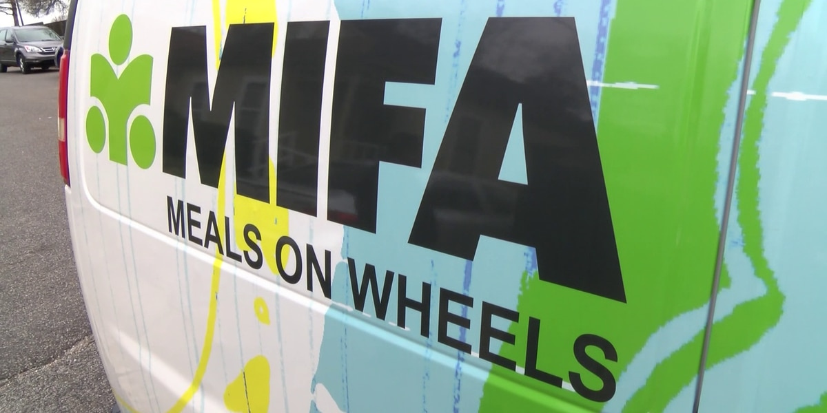 MIFA to deliver extra week of meals in case of service disruption