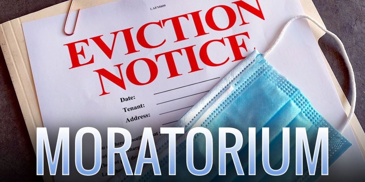 City taking steps to continue helping renters as end of federal eviction moratorium looms