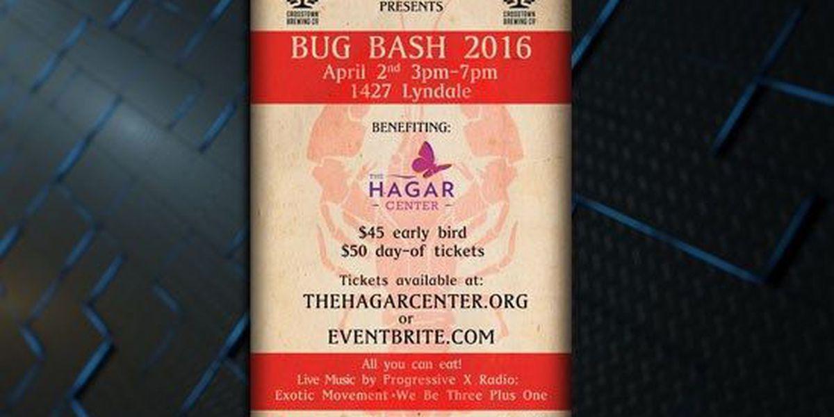 Hagar Center to host crawfish boil fundraiser for homeless Mid-South teen moms