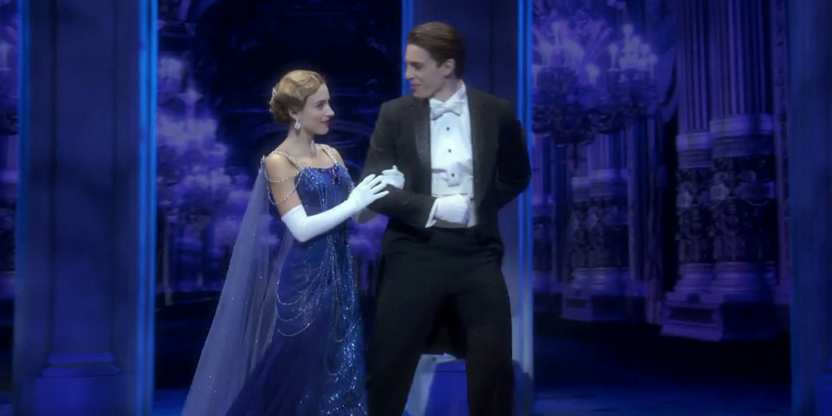 First look: 'Anastasia' opens at the Orpheum