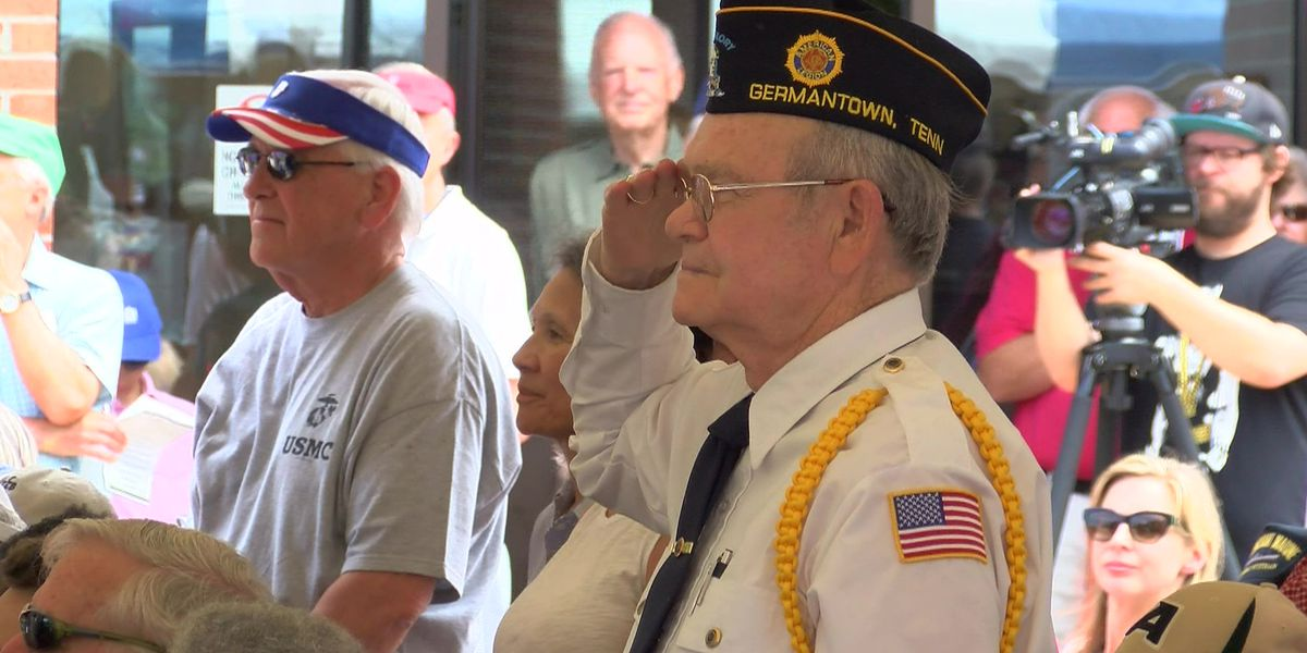 Organizers closer to bringing veterans home to west Tennessee
