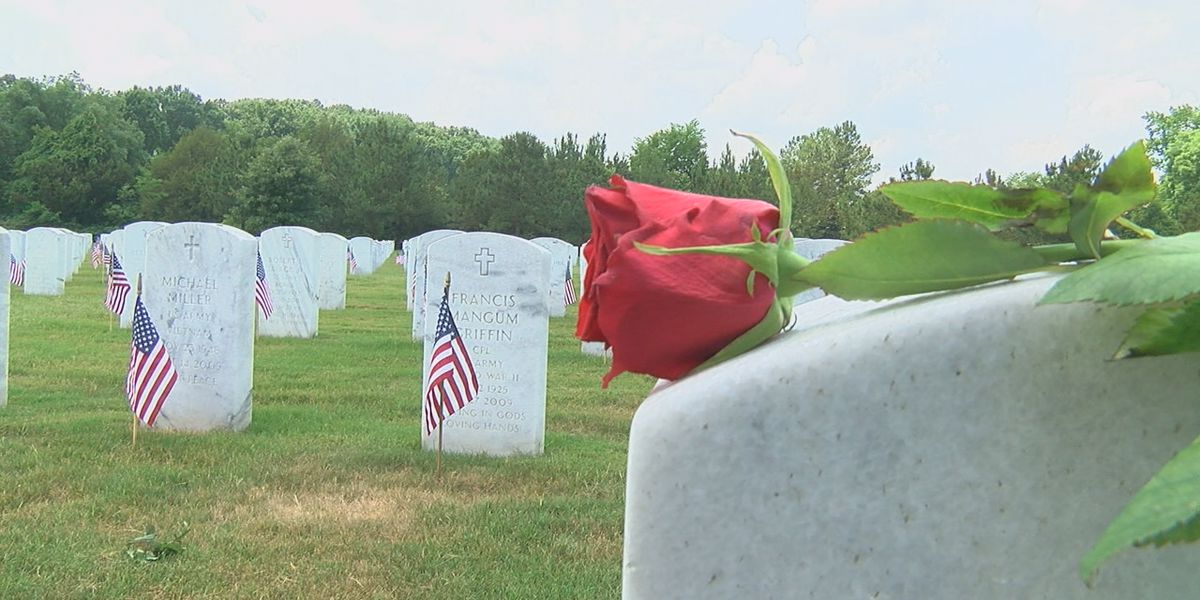 List: Memorial Day events across the Mid-South amid pandemic