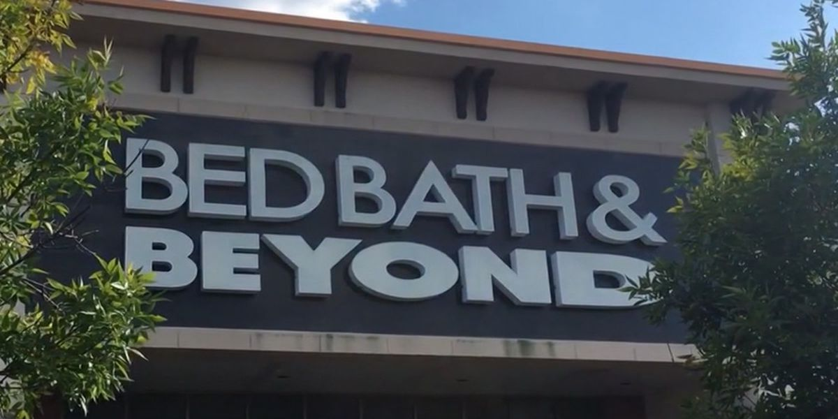 63 Bed, Bath and Beyond stores set to close