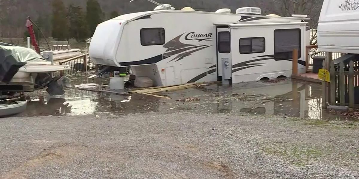 Tennessee lawmakers pushing for disaster funding