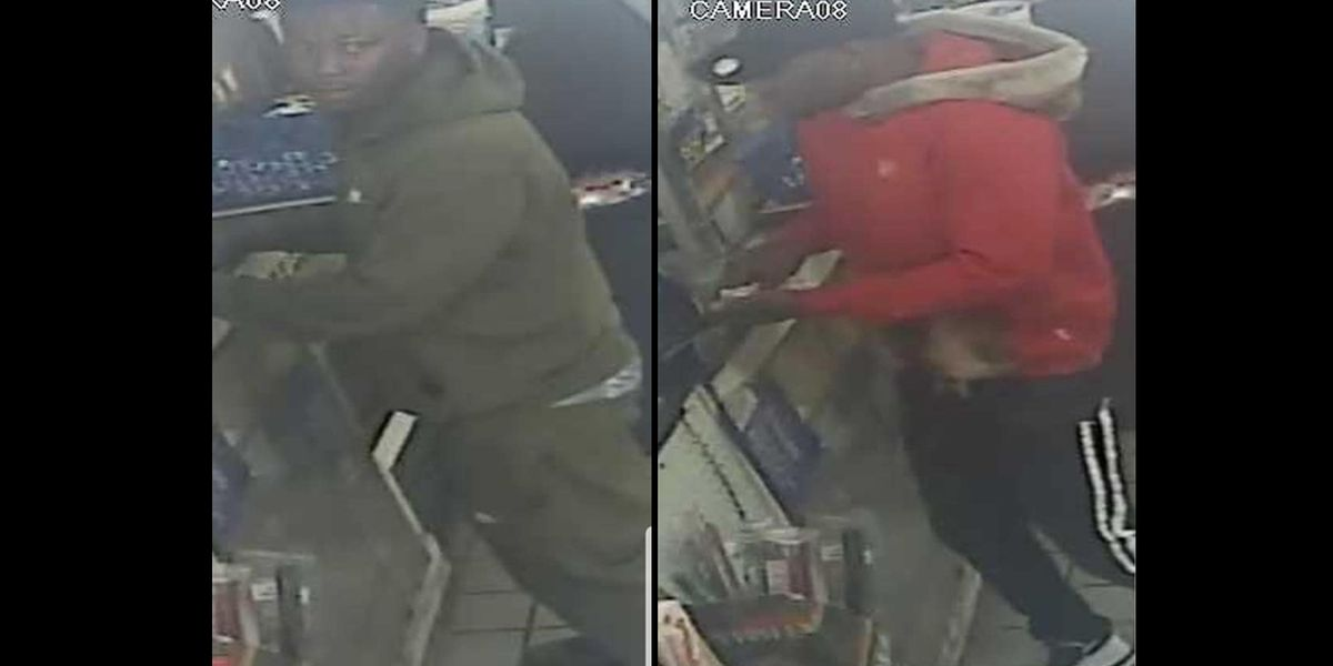 Police searching for persons of interest in weekend shooting death