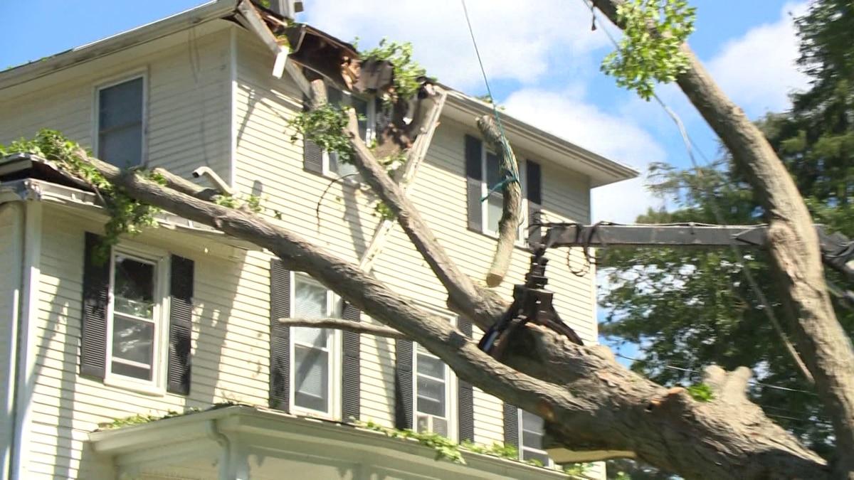 Consumer Reports ranks homeowners insurance