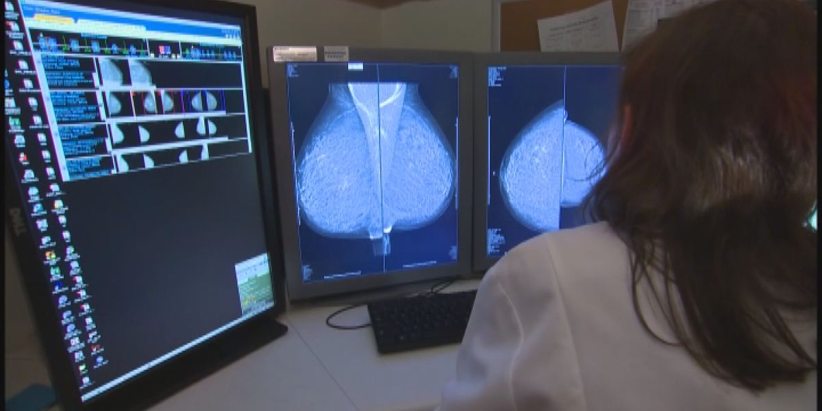 Best Life: Detecting breast cancer in African American women