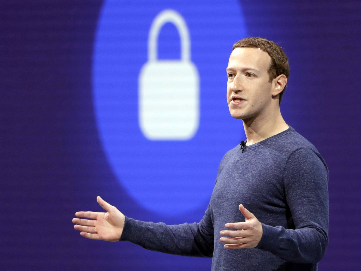 Facebook anticipates an FTC privacy fine of up to $5 billion