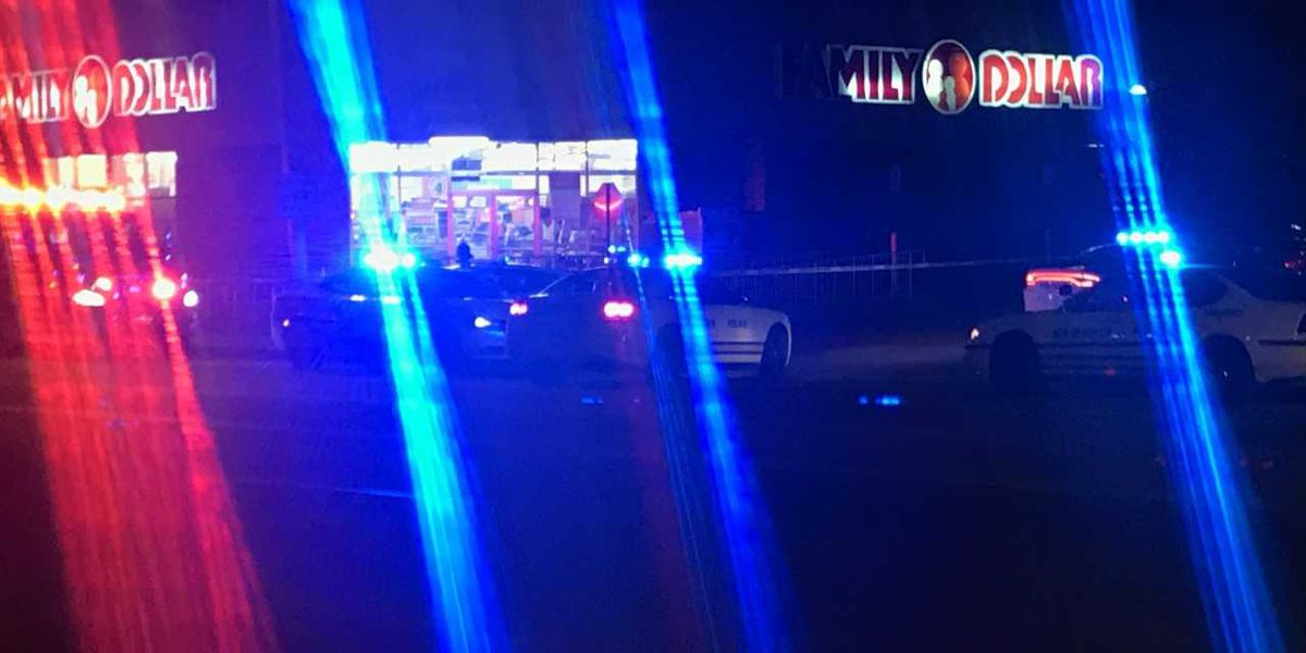 Juvenile injured in shooting at Family Dollar