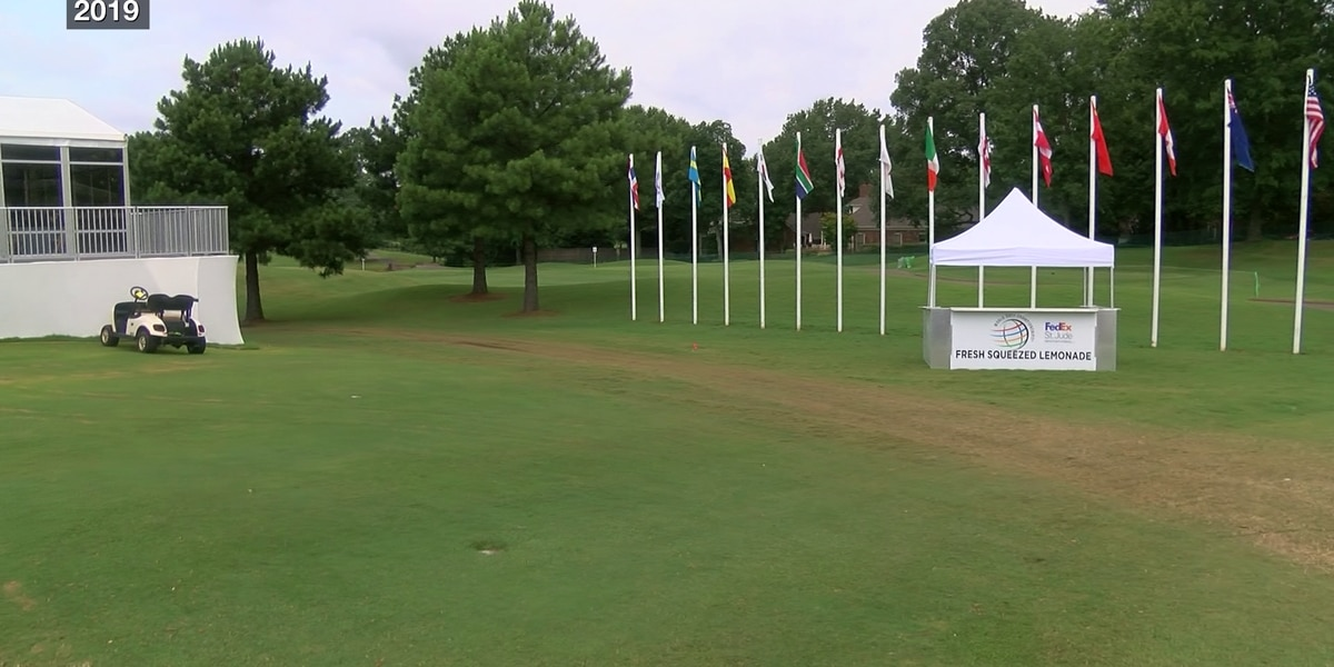 Permit filed for TPC Southwind to receive $400K renovation