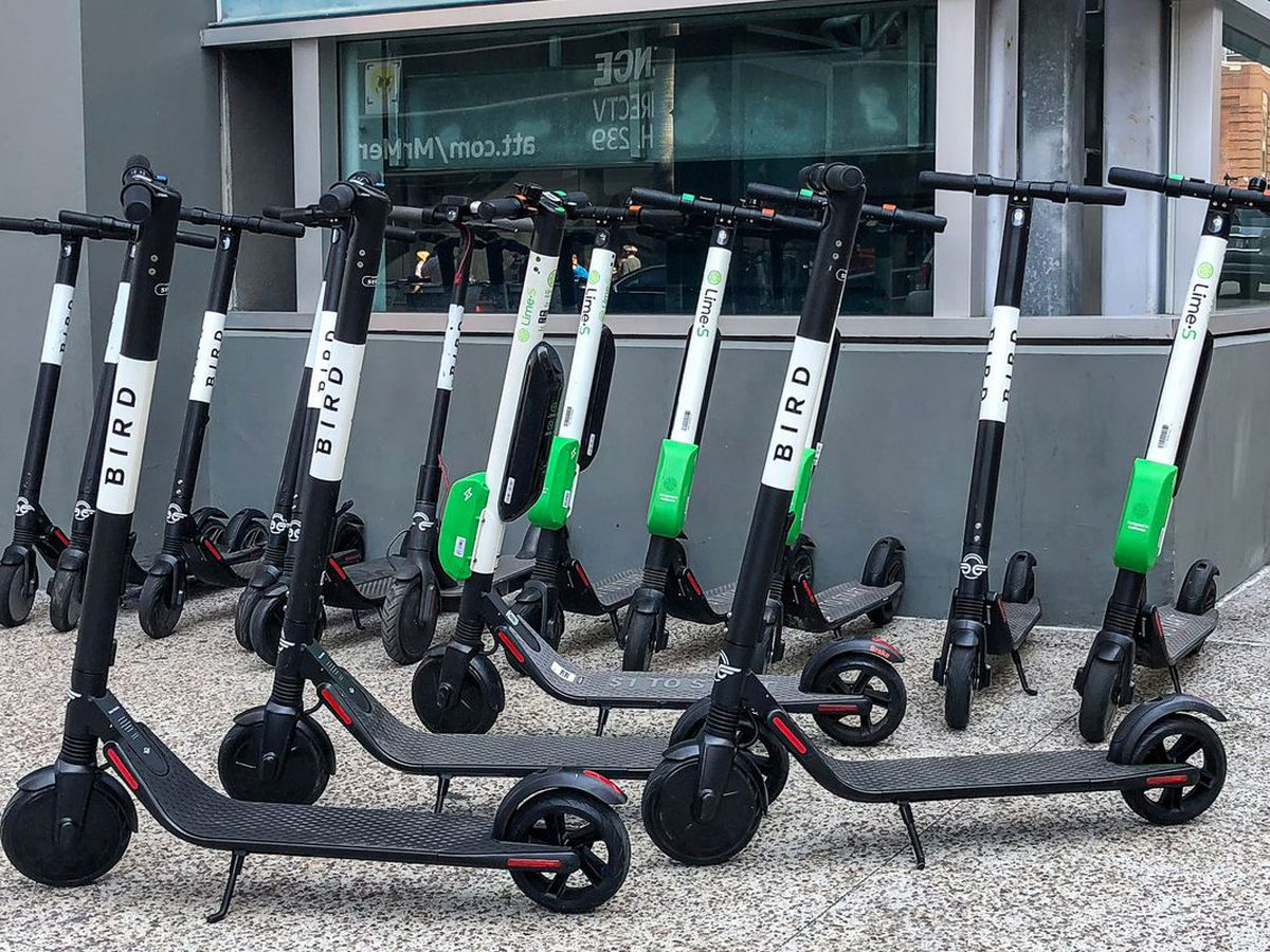 City of Memphis issues temporary pause on Bird e-scooter operations