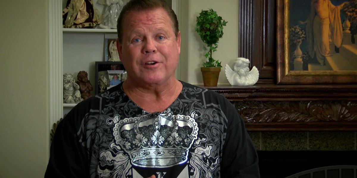 Jerry 'The King' Lawler receives death threats over tweet
