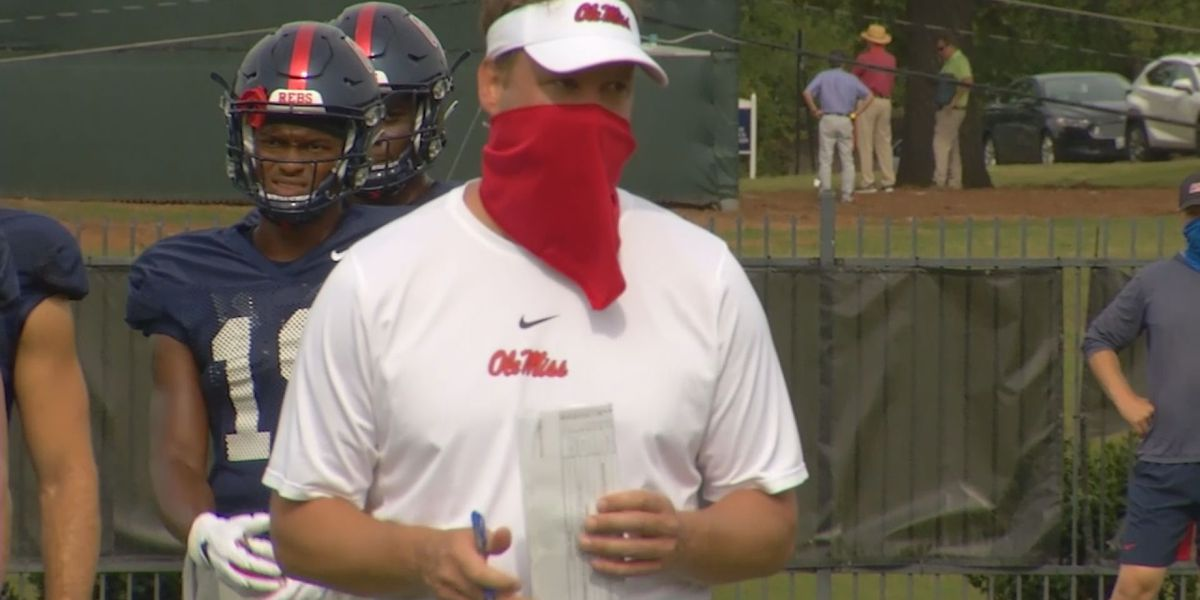 Ole Miss football dealing with new coronavirus outbreak