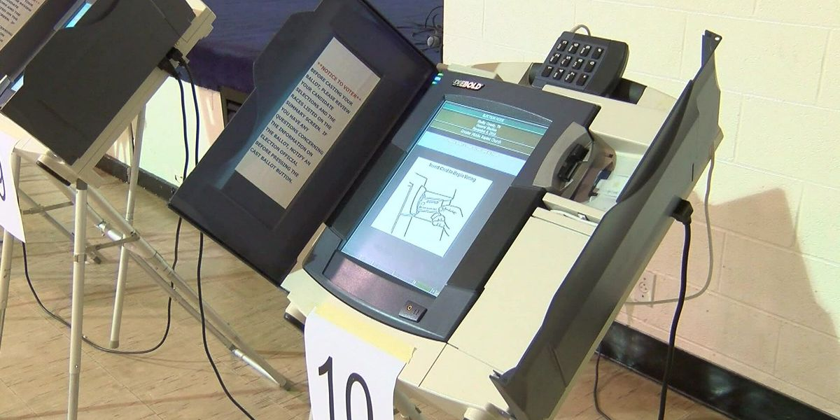 Effort underway to increase voter turnout