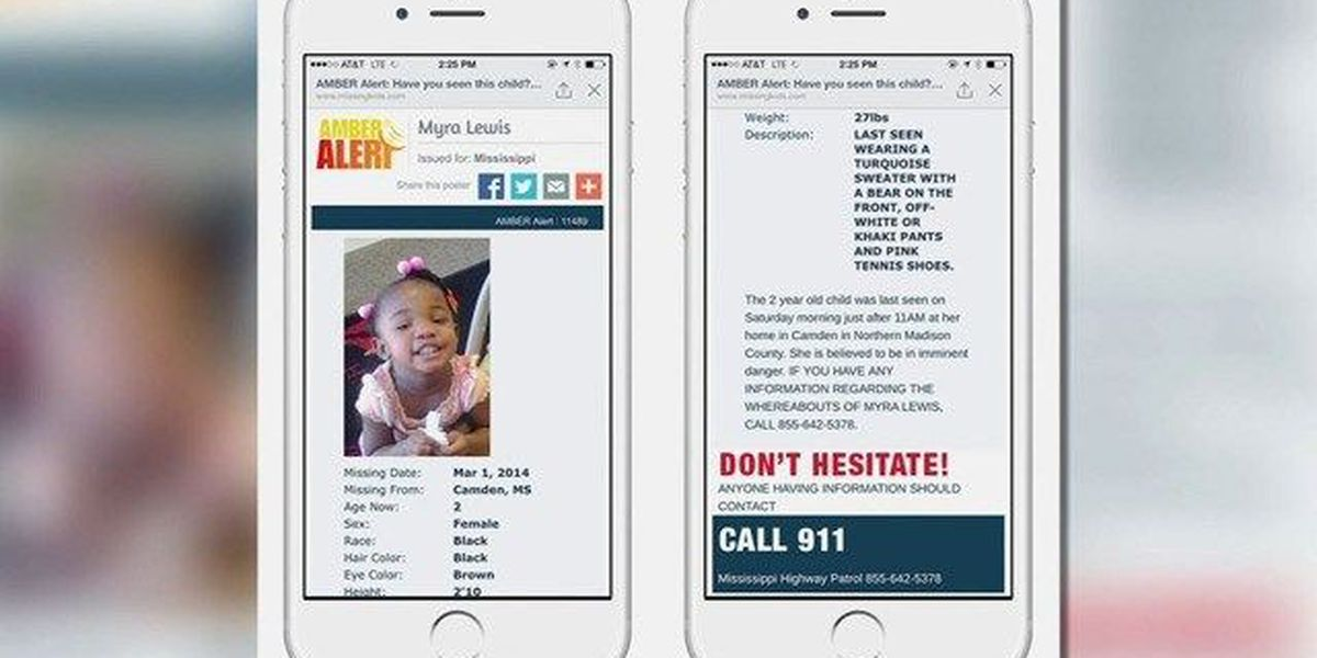 Facebook to feature Amber Alerts in users' news feeds