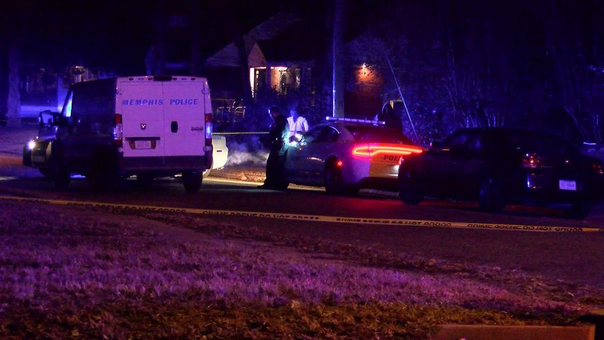 1 injured in overnight shooting in Binghampton