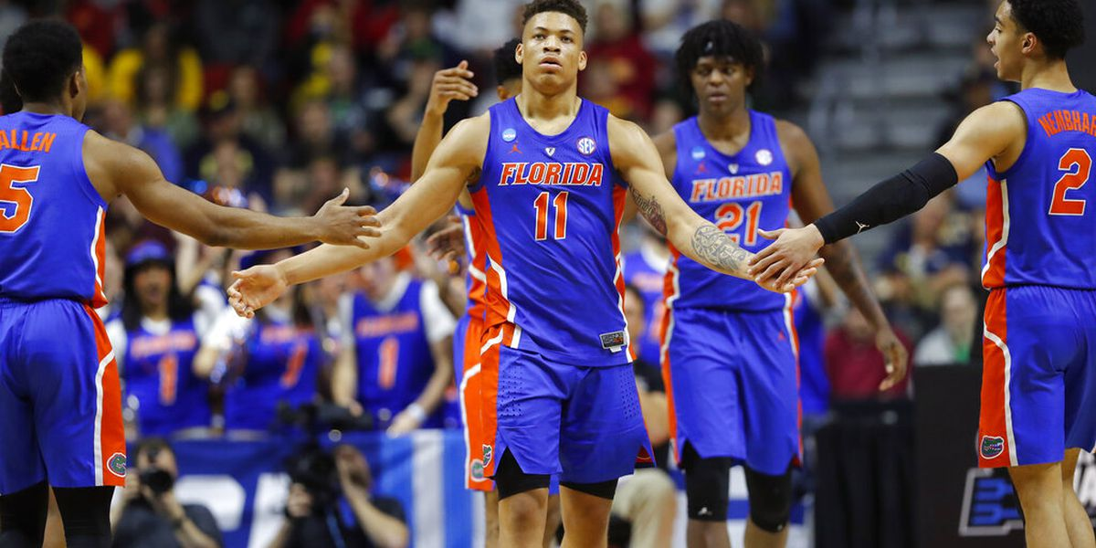 Florida's Keyontae Johnson Released From Hospital, Just In Time For Christmas!