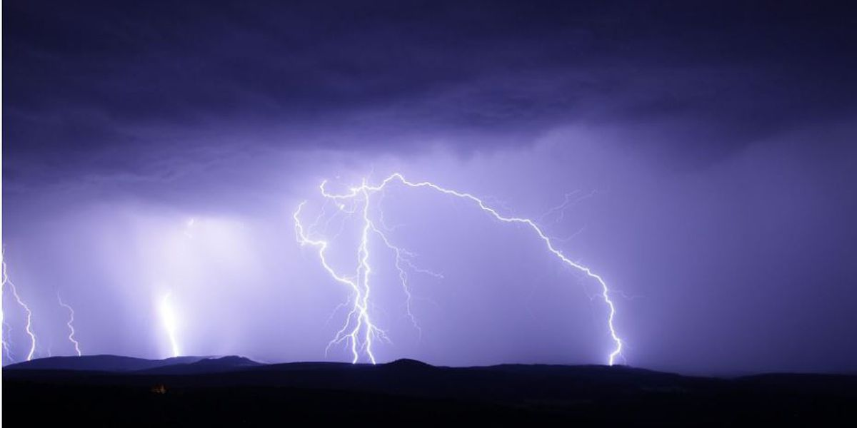 Breakdown: Why lightning can get hotter than the sun