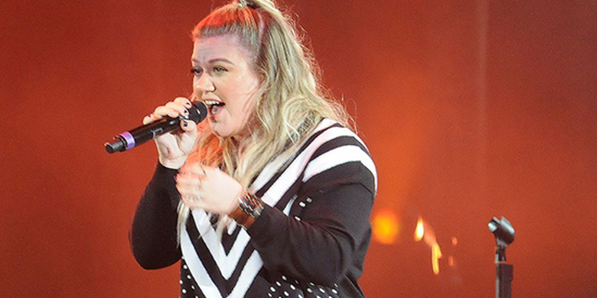 Kelly Clarkson bringing tour to Southaven