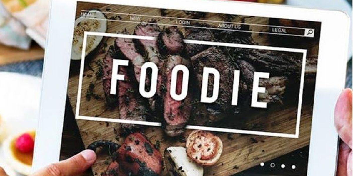 Study ranks top foodie cities in U.S.
