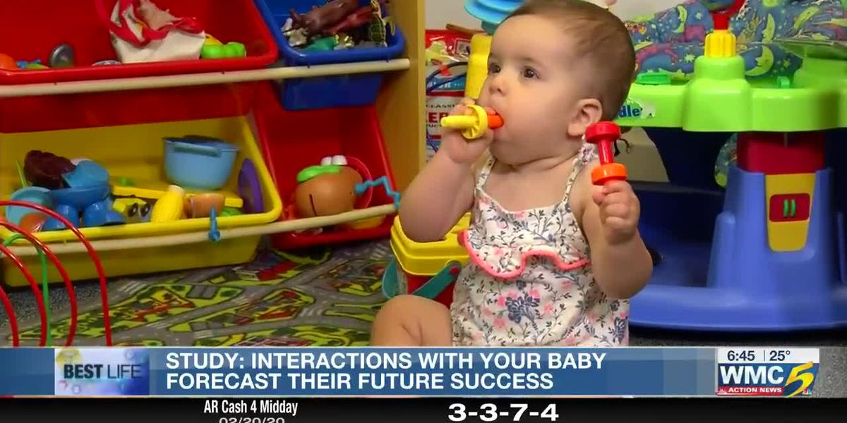 Best Life: Your baby's future success
