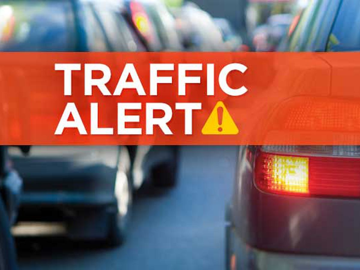 THP: Crash leaves traffic shut down on I-40 in Haywood Co.