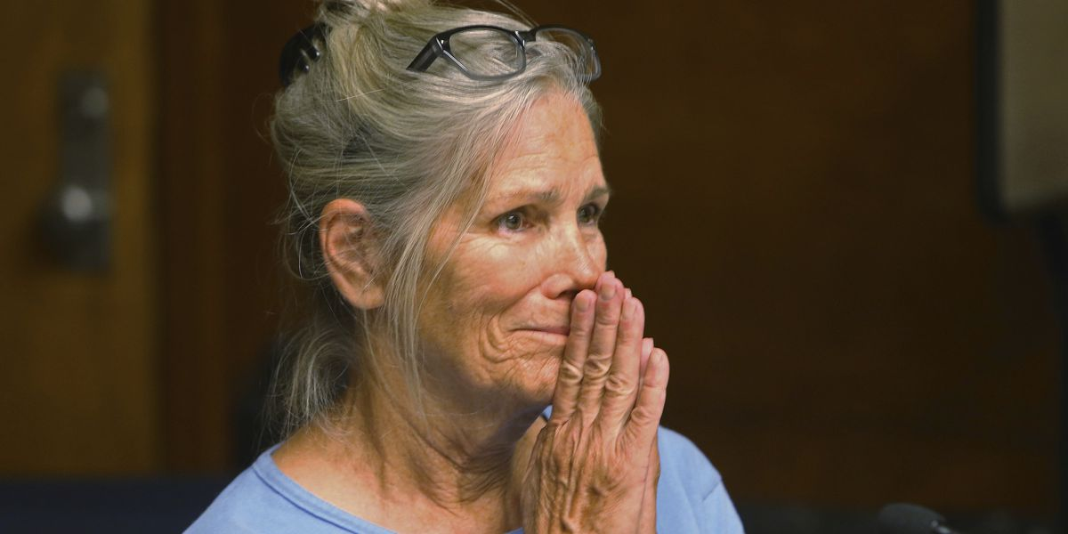 California court is latest to weigh Manson follower's parole