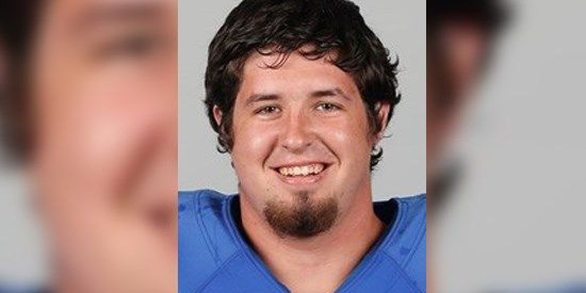 Tigers' Kyser named to Rimington Watch List