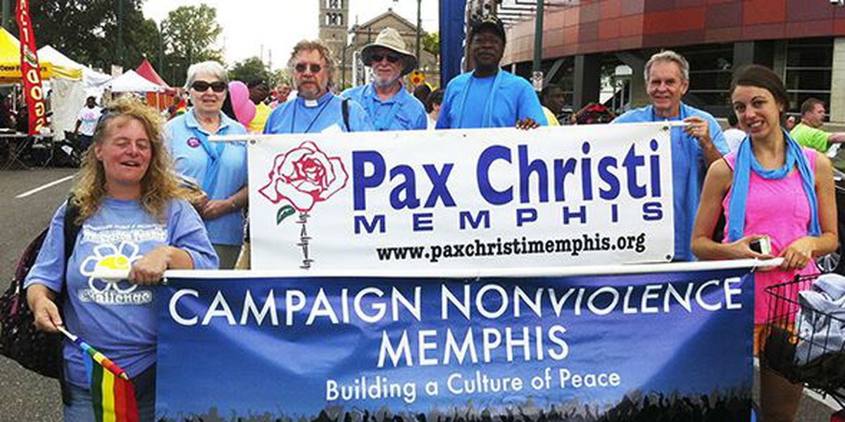 Memphis peace promoters condemn 'atrocious' violence, encourage conflict resolution